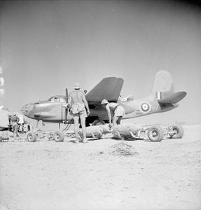 ROYAL AIR FORCE OPERATIONS IN THE MIDDLE EAST AND NORTH AFRICA, 1939-1943
