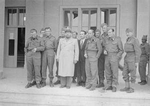 THE EVACUATION OF THE POLISH ARMY FROM SOVIET UNION, 1942