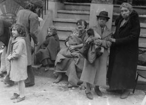 SALVAGE: 1944