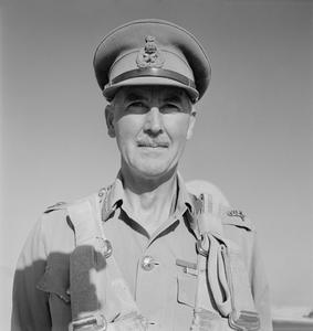 BRITISH GENERALS 1939-1945