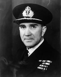 REAR ADMIRAL A D TORLESSE DSO TO BE IN CHARGE OF BRITISH ATOMIC TESTS, MAY 1952