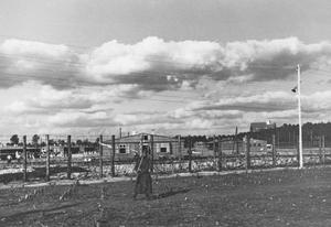 DAILY LIFE IN STALAG LUFT III IN SAGAN, MARCH 1942-JANUARY 1945