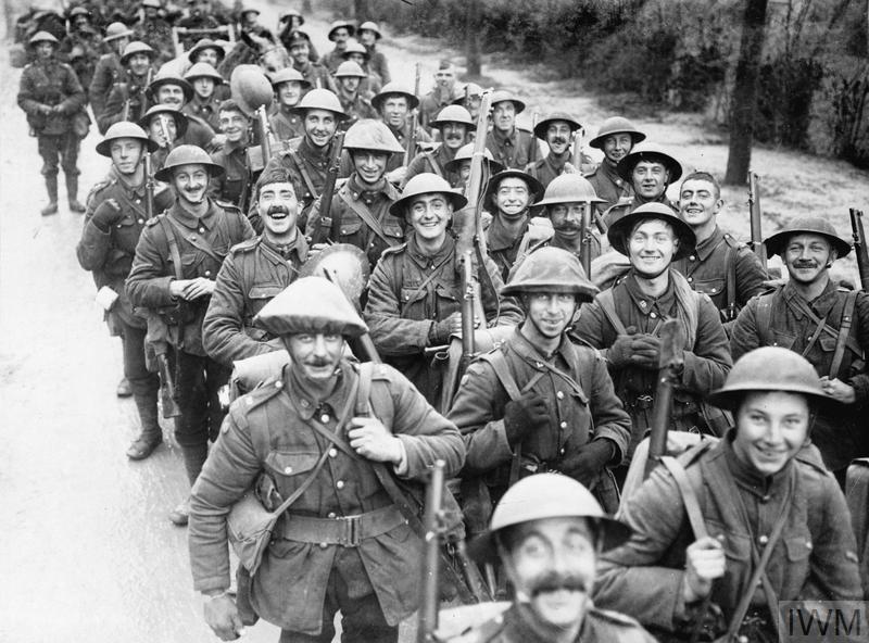 Kitchener Gallipoli Iwm Q