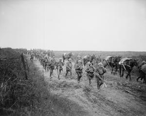 THE BATTLE OF CAMBRAI, NOVEMBER-DECEMBER 1917