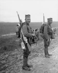 THE SERBIAN ARMY IN THE SALONIKA CAMPAIGN 1915-1918