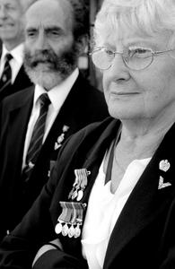 COMMEMORATION OF THE SECOND WORLD WAR, JULY 2005