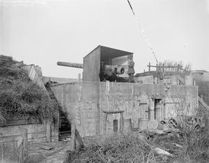 THE CAPTURE OF ZEEBRUGGE, OCTOBER 1918