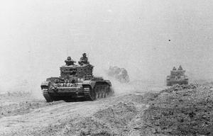 THE POLISH ARMY IN THE NORMANDY CAMPAIGN, 1944