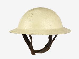 Steel Helmet, MKI: British