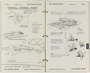 Private Papers of Lieutenant P L Barratt