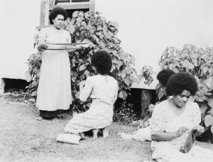 FIJI, 1944