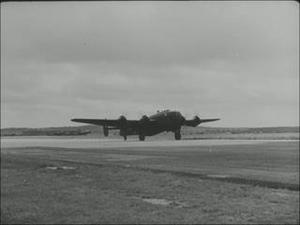 HANDLEY PAGE HALIFAX MK A VII [Allocated Title]