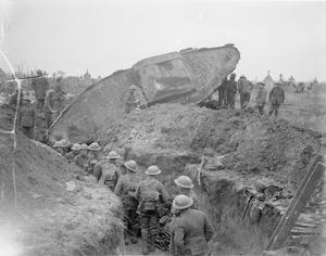 THE BATTLE OF ARRAS, APRIL-MAY 1917