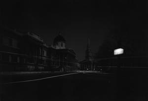LONDON BY MOONLIGHT, 1940