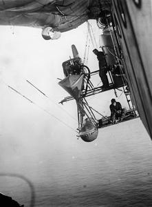 THE ROYAL NAVAL AIR SERVICE (RNAS) 1914-1918