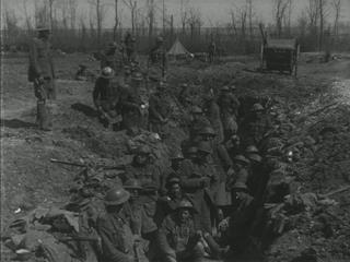 SCENES OF THE FRONT [Main Title]