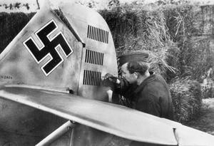 GERMANY IN 1940