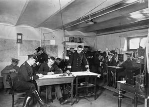 THE GERMAN MARINE CORPS IN FLANDERS 1914-1918