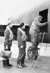 ROYAL AIR FORCE 1939-1945: BOMBER COMMAND