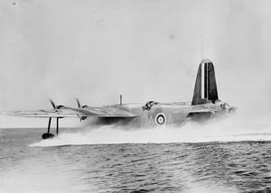 ROYAL AIR FORCE: 1939-1945: COASTAL COMMAND