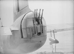 ROYAL AIR FORCE: 1939-1945: COASTAL COMMAND