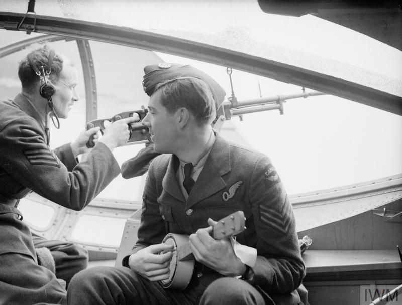 ROYAL AIR FORCE 1939-1945: COASTAL COMMAND