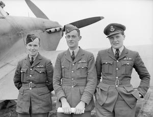 ROYAL AIR FORCE 1939-1945: THE RAF IN FRANCE, 1940