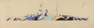 HMS Order No 5 - HMS Ramillies [Port]