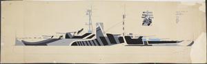 HMS Order No 6 - HMS Royal Sovereign [Port]