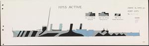 HMS Order No 46 - HMS Active [Port]
