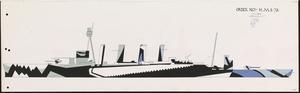 HMS Order No 73 - HMS Dublin [Port]
