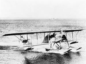 ROYAL NAVAL AIR SERVICE AIRCRAFT OF THE FIRST WORLD WAR