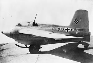 THE LUFTWAFFE 1939-1945