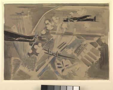Target Area: Whitley Bombers Over Berlin