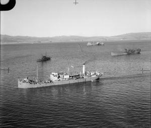 HMS BORDE