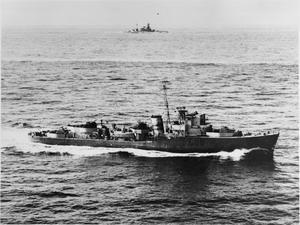 HMS EXMOOR