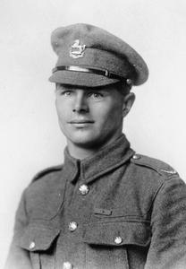 PRIVATE JACK THOMAS COUNTER VC
