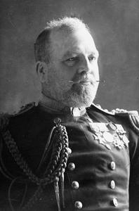 VICE ADMIRAL SIR EDMOND JOHN WARRE SLADE RN
