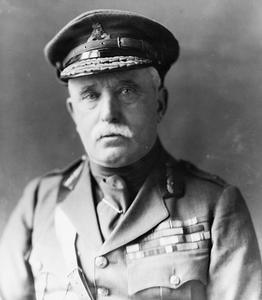 FIELD MARSHAL SIR JOHN FRENCH, EARL OF YPRES