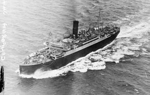 HMS CALIFORNIA