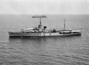 HMS MEON