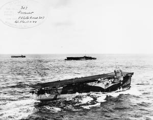 HMS PURSUER