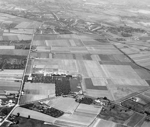 AERIAL VIEWS IN THE UNITED KINGDOM, 1941-1942