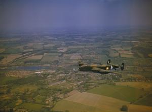 THE ROYAL AIR FORCE IN BRITAIN, JUNE 1943