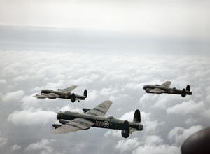 THE ROYAL AIR FORCE IN BRITAIN, SEPTEMBER 1942