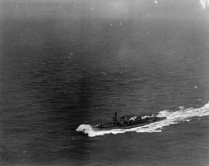 SHIPS OF THE ROYAL NAVY, 1918