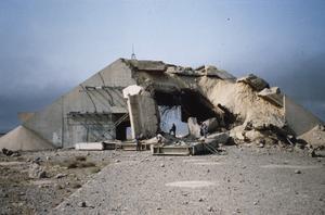 THE GULF WAR 1990-91