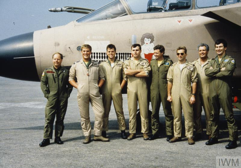 The royal air force during the gulf war 1991 1992 glf 753 the royal air force during the gulf war 1991 1992 sciox Gallery