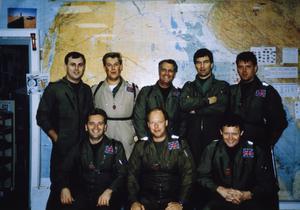 THE GULF WAR 1991-1992