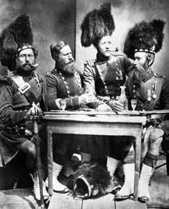 CRIMEAN WAR 1854 - 1856
